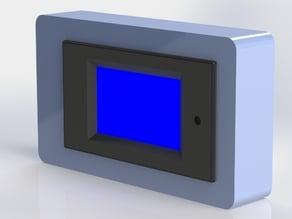 Energy Meter casing