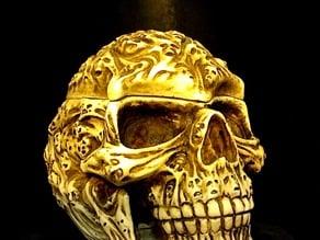 Spook Skull