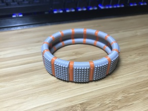 Hair Band Bracelet