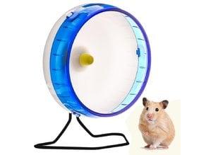 Hamster Wheel (Silent Spinner) Mount