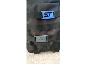 MOLLE Patches