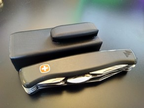 Victorinox Pocket Knife Holder / Holster