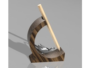 Pen Stand (with cat