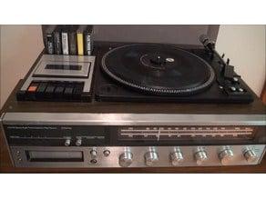 Cassette Deck Keypad - Vintage JC Penny/Zenith Stereo
