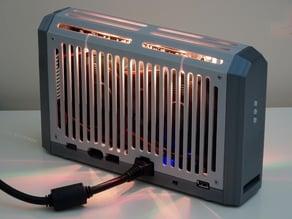 eGPU Enclosure for Nvidia GTX 1060 and EXP GDC Beast (v8.x)