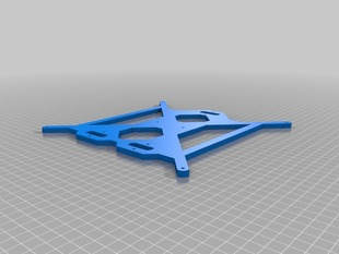 Prusa i3 y carriage