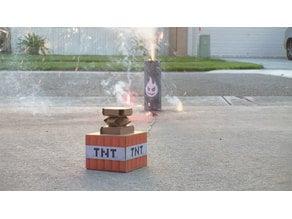 DIY Electric Igniter (Firework Starter)