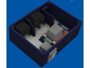 Auto off printer module universal.