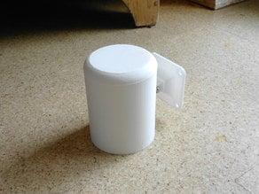 Dust sensor case (@airrohr)