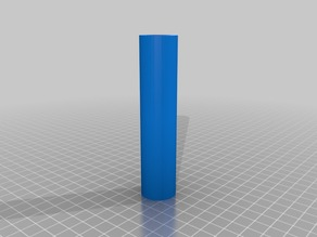 Prusa i3 MK2 Filament Holder Fix