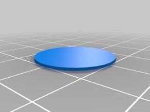 Helper Disk Small