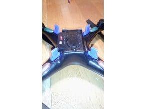 Micro Feet (landing gear) for Syma X5HC Drone