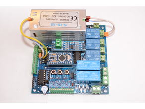 Cheap Heat Pump Controller