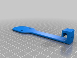 Anet A8 Y Axis Cable Holder