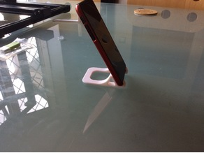 Iphone X stand