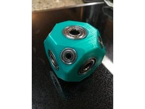 Fidget TetraDecagon