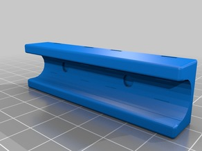 MP Select Mini X Gantry Support remix