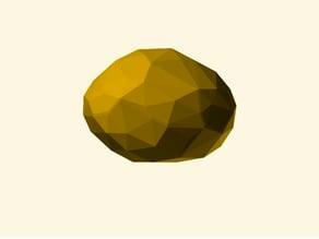 Asteroid/Rock Generator