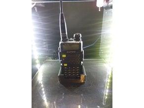 BaoFeng UV-5R Stand