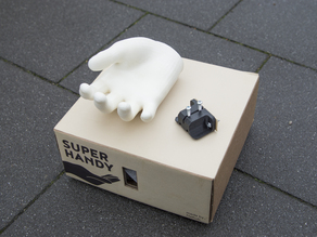 Super Handy