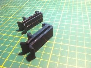 Numatic henry vacuum attachment holder