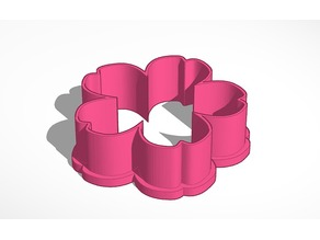 Things Tagged With Cherry Blossom Emoji Thingiverse The cherry blossom emoji (u+1f338) was released by unicode in 2010, as a part of unicode version 6.0. thingiverse