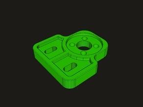 TEVO Tarantula 3D - z-nut mount