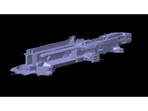 Chimera Class Carrier - EVE Online