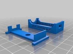 Arduino  Nano case and cap