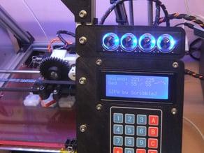 MendelMax Fan Speed Controller