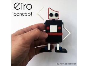 EIRO Concept Robot