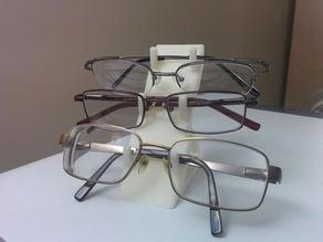 Multi-pair Glasses Stand