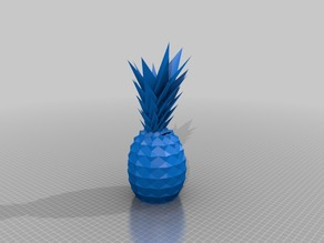 Penny Bank Pineapple remix