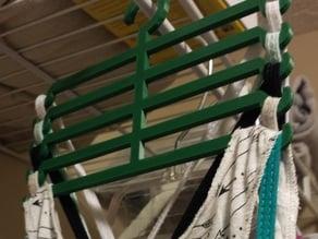 Spaghetti Strap / Tank Top / Sport Bra Hanger