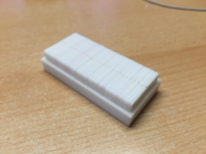 Domino Part Box