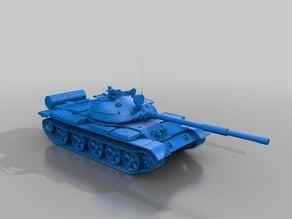 t62 tank