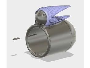 Mini Talon EDF