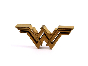 Wonder Woman Logo