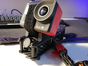 Realacc Ultra HD camera mount