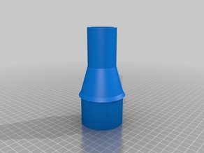 Dust Collector Nozzle Creator