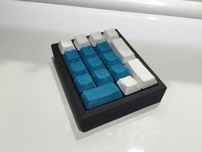 Ten Key Pad Keyboard - Cherry MX Switches