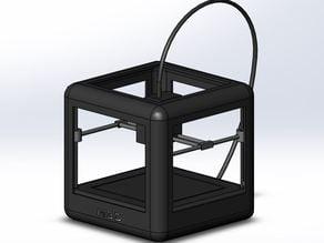 M3D Micro Mockup