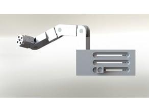 6-Axis Arm