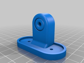 monoprice select / wanhao i3 filament guide