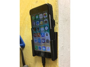 iPhone 6/6s/7/8 Wandhalter / Wallmount