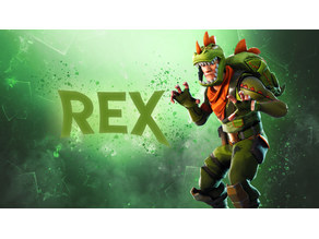 Rex litho