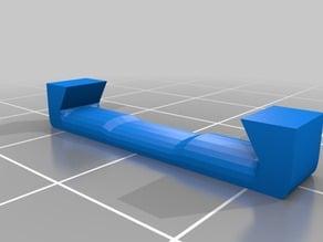 IRIS+ Motor Cable Retainer