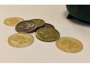 Proto-Pasta Coin