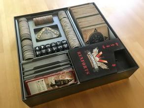 V-Commandos Box Organizer