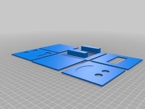 cubert 2.0 bluethooth robot